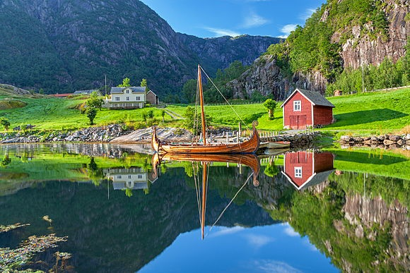 Norway Stock Images