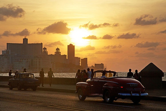 Cuba Stock Images