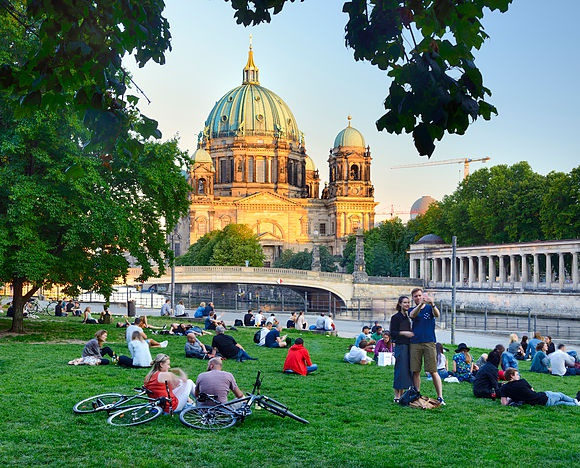 Berlin Stock Photos