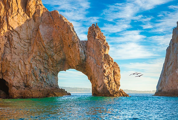 Baja California Stock Images