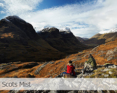 Scots Mist by 4Corners Images