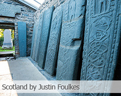 Scotland by Justin Foulkes