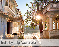 India by Luigi Vaccarella