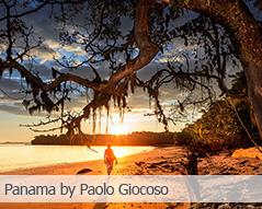 Panama by Paolo Giocoso