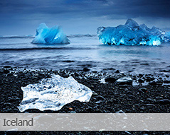 Iceland by 4Corners Images