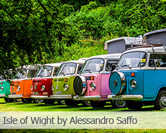 Isle of Wight Alessandro Saffo