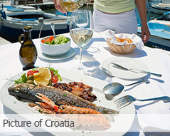 Picture of Croatia