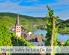 Moselle Images