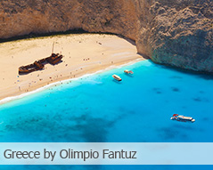 Travel Photography by Olimpio Fantuz: Greece