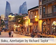 Baku Images