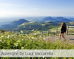 Travel Photography by Luigi Vaccarella: Auvergne