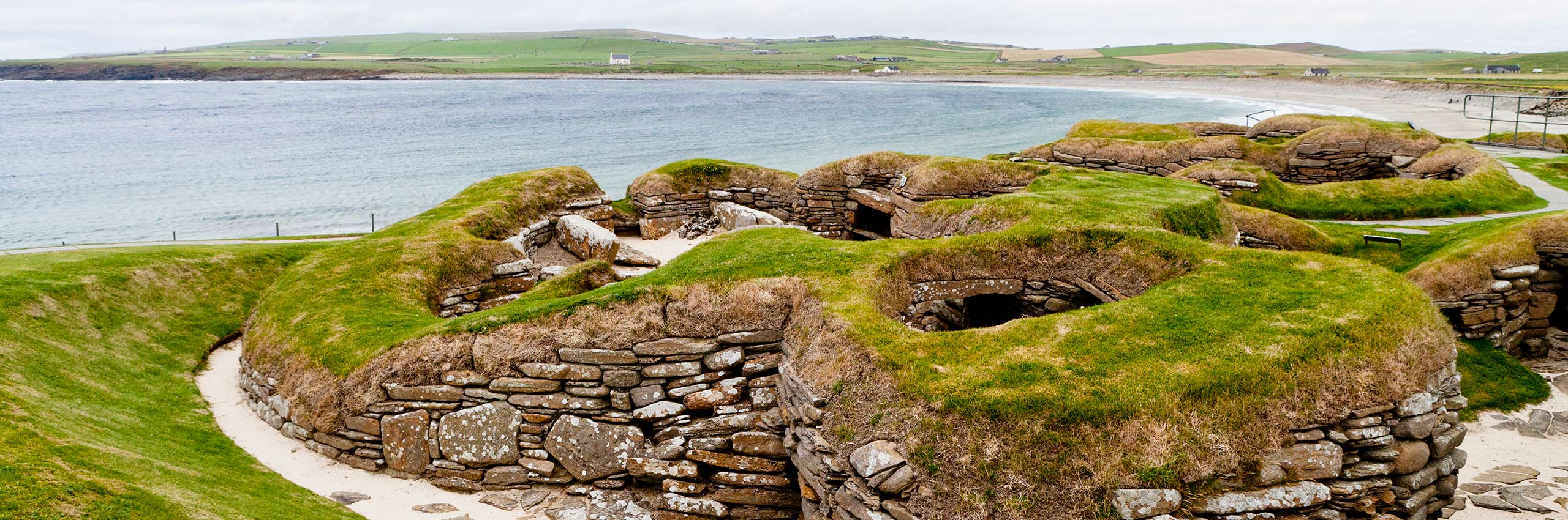 FCR-445439 | UK/Scotland, Orkney Islands | © Kav Dadfar/4Corners