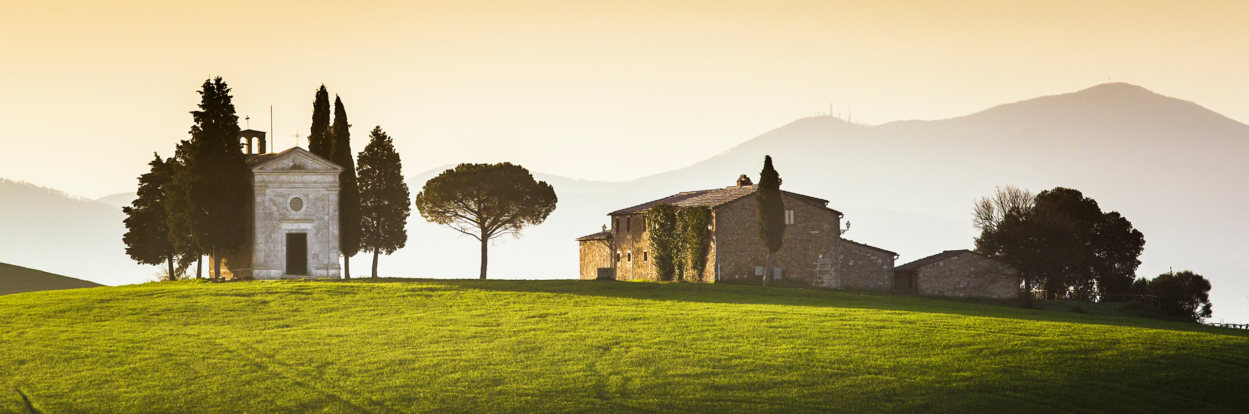 SIM-503261 | Italy/Tuscany, Siena district, Orcia Valley, San Quirico d'Orcia | © Lorenz Berna/4Corners