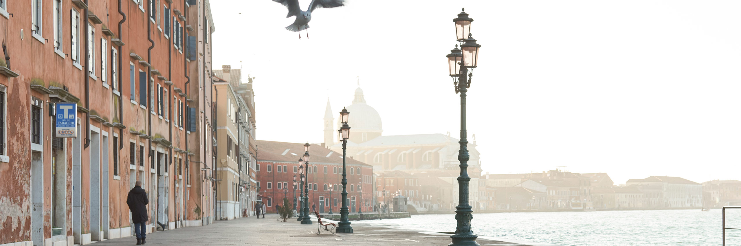 SIM-1037703 | Italy/Veneto, Venezia district, Venice, Giudecca | © Colin Dutton/4Corners
