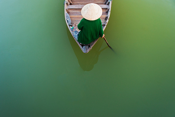 4Corners Favourite Jade Harmony, Hoi An by Jordan Banks