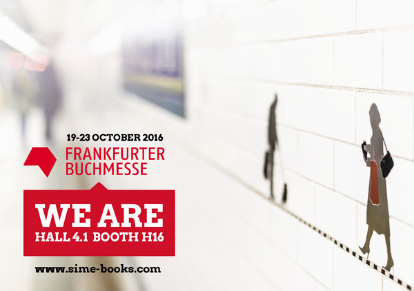 Frankfurt Book Fair 4Corners joins Sime Books at the Frankfurt Book Fair